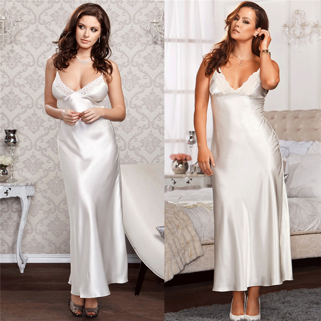 2019 Womens Sexy Babydoll G-String Dress Ladies Underwear Lingerie Thong Nightwear Temptation Plus Size Sexy Sleepwear