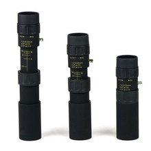 Mini Original binoculars 10-30×25 Zoom Monocular high quality Telescope Pocket Hunting Optical Prism for Outdoor hunting
