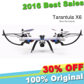 YiZhan Tarantula X6 Drone 2.4GHz 4CH 6-Axis Wide Angle RC Quadcopter With IOC (No Camera)