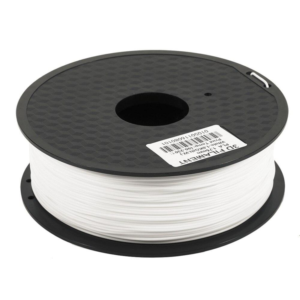 200M 400M ABS PLA Super Long 1 75MM Print Filament 3D Printer Pen Filament Consumables Material