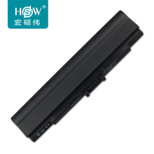 HSW Battery For Acer  1810T 1410 Aspire One 521752 UM09E36 laptop computer battery