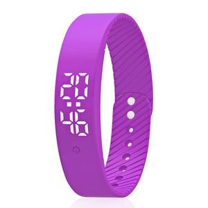Image 3 - Smart armband waterdicht 3D Calorie Stappenteller Fitness Tracker ondersteuning multi sport modi smart band Hot