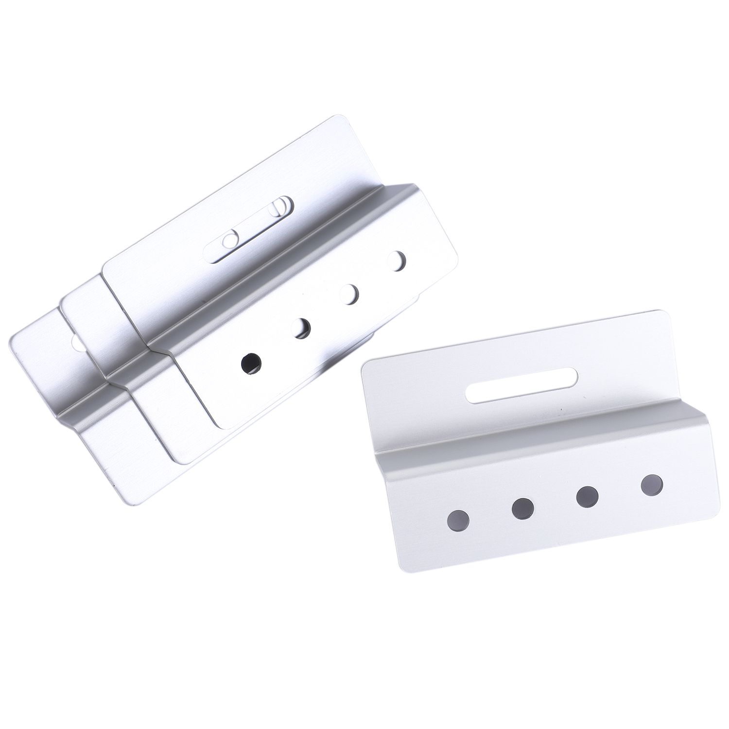 Best price ZB-03 Silver Tone Solar Panel Mounting Z Bracket Set for Yacht/Solar PanelBest price ZB-03 Silver Tone Solar Panel Mounting Z Bracket Set for Yacht/Solar Panel