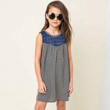 sundresses for teenagers casual costume age 13 dresses girls clothes 12 years children party frocks fantasias children clothing
