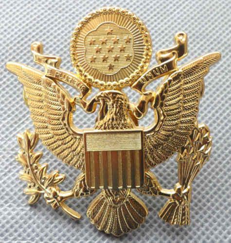 Military insignia us