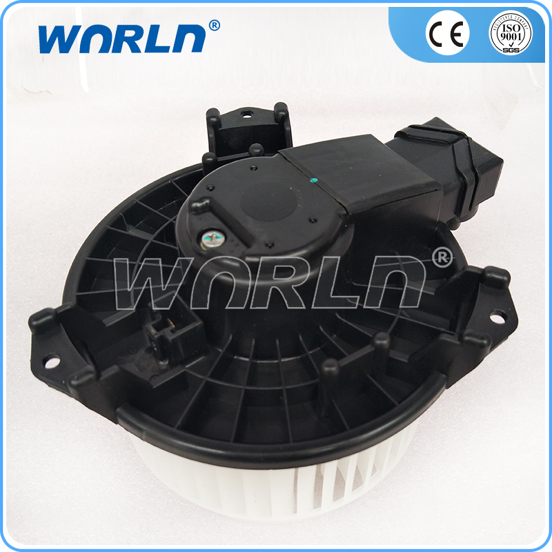 Auto AC BLOWER MOTOR FOR TOYOTA YARIS/ACTIS/SCION XD /VIOS/<font><b>SUZUKI</b></font> SWIFT LHD/CCW 8710352141/AE2727000540/8710352140/2727000141 image