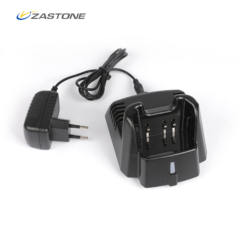Zastone Charger For ZT-A19 Walkie Talkie, Walkie Talkie Accessories For A19 Two Way Radio Seat Charge