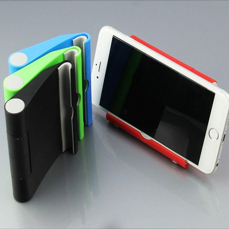 Portátil ajustar ângulo suporte suporte suporte suporte de montagem para tablet para ipad telefone para galaxy 10x9cm 5