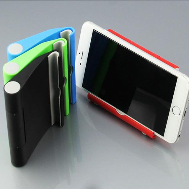 Portable Adjustable Angle Stand Holder