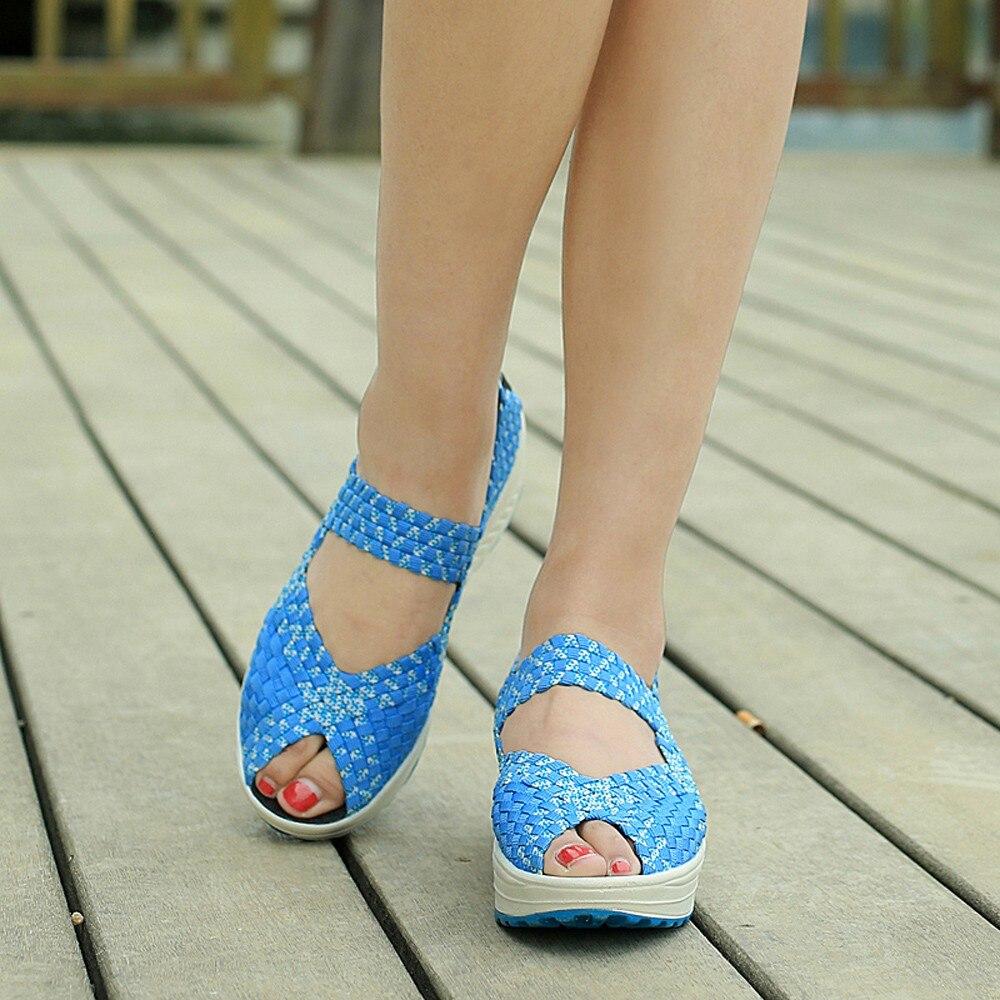 Peep Toe Shoes 27