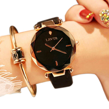 Women's luxury bracelet watches fashion women's