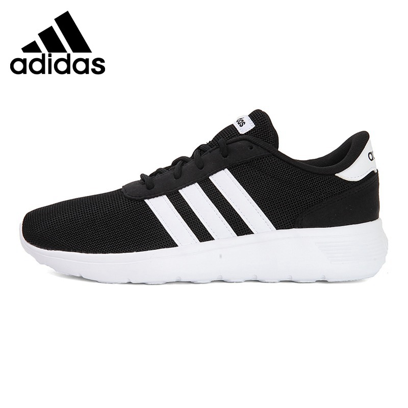 Original New Arrival  Adidas NEO Label LITE RACER Womens  Running Shoes SneakersOriginal New Arrival  Adidas NEO Label LITE RACER Womens  Running Shoes Sneakers