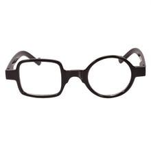 Винтажные круглые и квадратные очки, очки RX, оправа для очков для мужчин и женщин