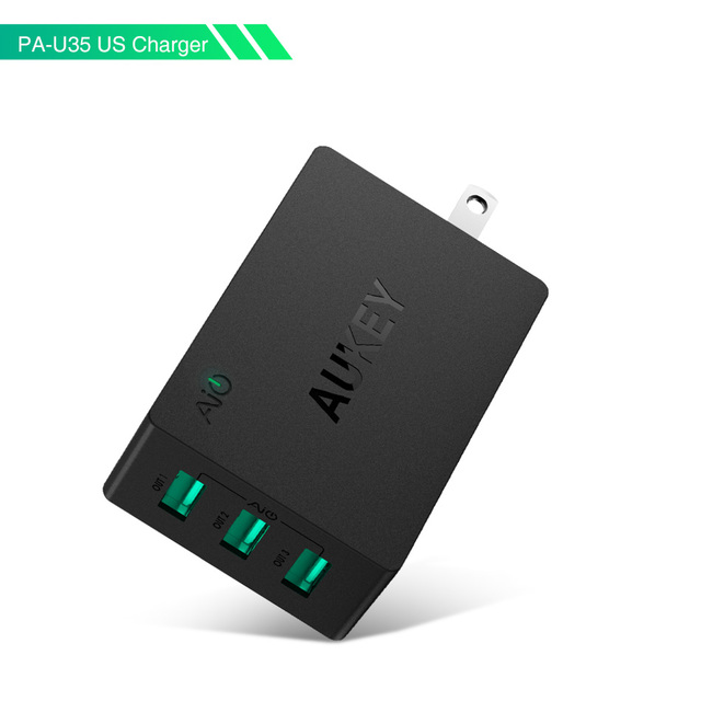 PA-U35 US plug