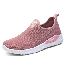 YeddaMavis Womens Shoes Pink Platform Sneakers Women Spring New Lace Up Casual Woman Trainers Zapatos De Mujer