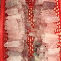 3 кг 18 видов различных 100% натуральный минеральный кварц кристалл драгоценный камень палочка оптовая продажа