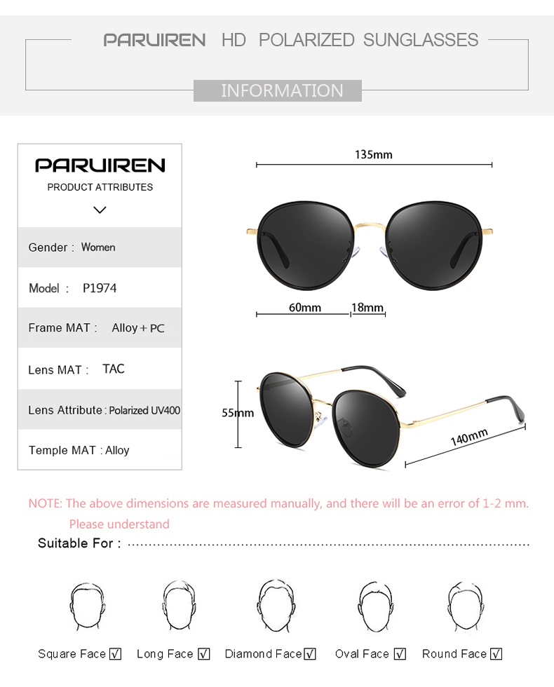 el Malus simple Round Frame Sunglasses Mens Women Pink Blue Lens Mirror Red White Shades Male Female Sun Glasses Oculos De Sol Responsible