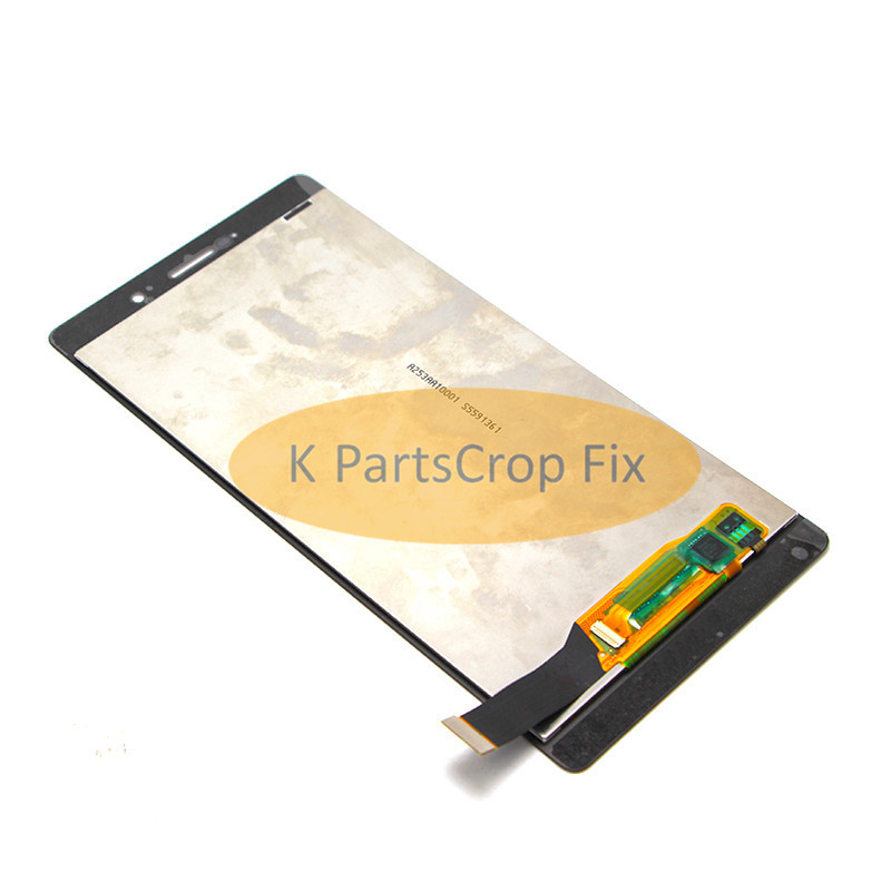 "Huawei P8 MAX LCD Display Touch Screen Digitizer Assembly DAV 703L DAV 713L LCD Replacement 1920x1080 For 6.8"" Huawei P8 MAX LCD-in Mobile Phone LCD Screens from Cellphones & Telecommunications    3"