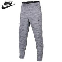 Original nueva llegada NIKE pantalón de acondicionamiento para el invierno de los hombres pantalones de ropa deportiva