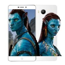 Original Elephone P9000 Lite 5.5 pulgadas 4G LTE FDD Teléfono Celular MTK6755 Octa Core 4 GB RAM 32 GB ROM 13MP Android 6.0 Smartphone