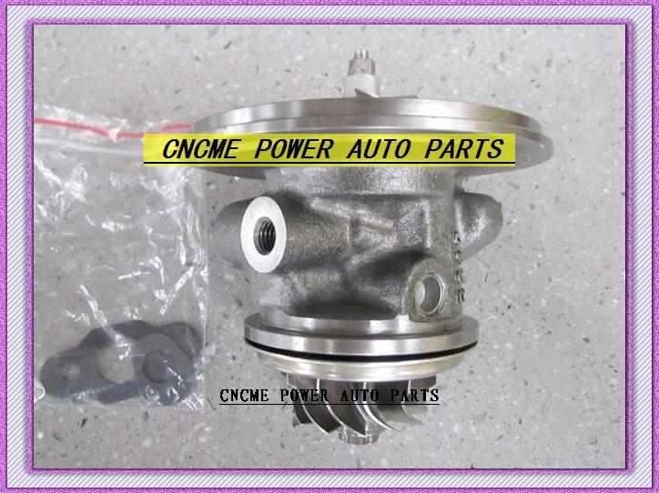 TURBO kassett CHRA Turbokompressori südamik RHB5 8971760801 VA190013 - Autode varuosad - Foto 2