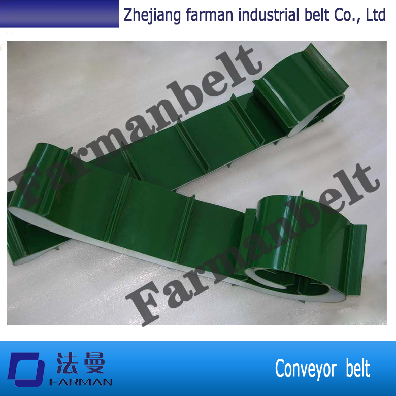 Oil Resistant Pu Conveyor Belt Industrial Conveyor Belt