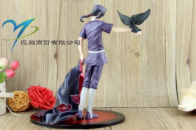 23cm Uchiha Itachi Akatsuki