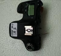 Novo conjunto da tampa Superior e botões para Canon 760D 760D unidade aberta SLR repair camera Parte