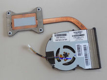 New Laptop Cooler Radiator Heatsink Fan For HP PROBOOK 430 G1 470 Notebook PC 248 G1 727766-001 KSB05105HB -CL13 5V 0.32A(China)