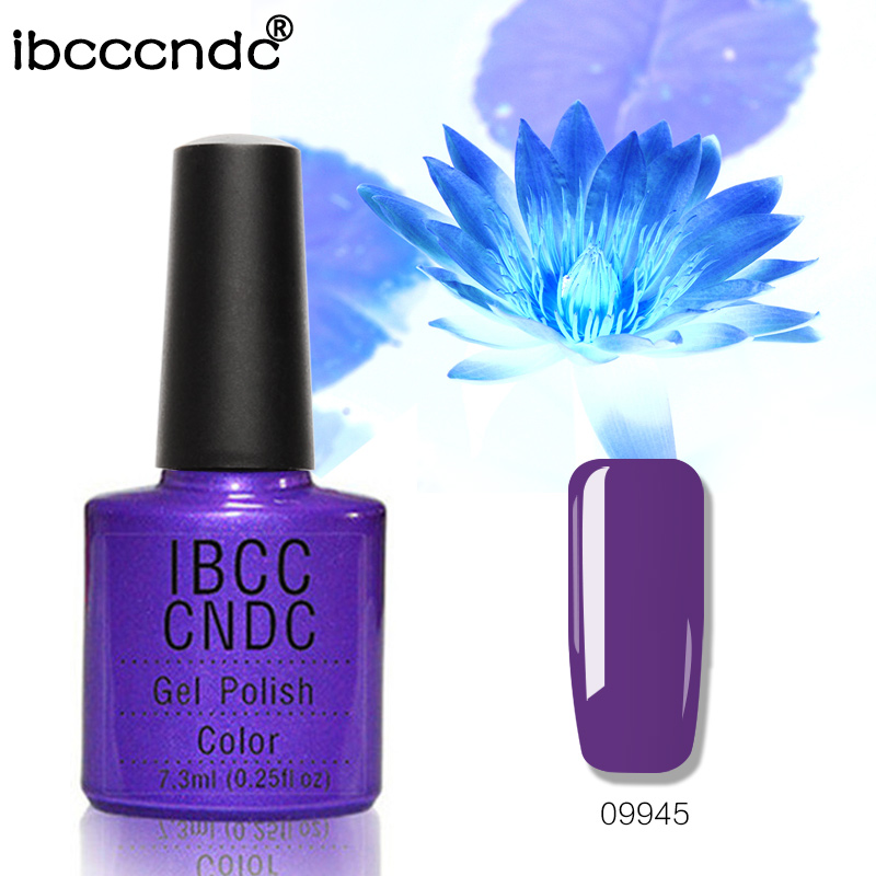 79 Colors Noble Purple Color UV Nail Gel Polish Professional Nail Varnish Art Decorations Stikcer Manicure Nail Lacquer 09945