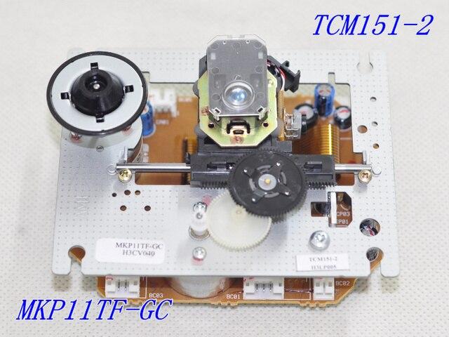 TCM151-2 THOMSON LASER HEAD / TCM151-2 / MKP11TF-GC