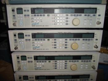 JSG-1051B AM FM Signal Generator Used