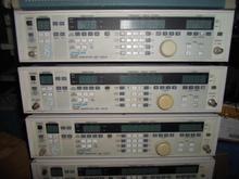 JSG 1051B AM FM sinyal jeneratörü kullanılan