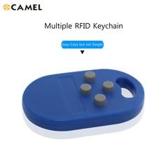 RFID Multiple Keyfob 4…