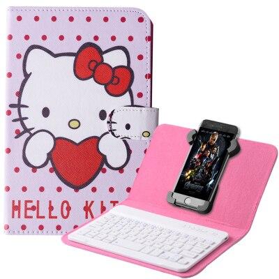 Étui pour clavier bluetooth pour téléphone Lenovo Zuk Z2 5 pouces pour Lenovo Zuk Z2