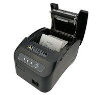 Оптовая продажа 30 шт. 80 мм POS термопринтер автоматической резки скорость печати быстро