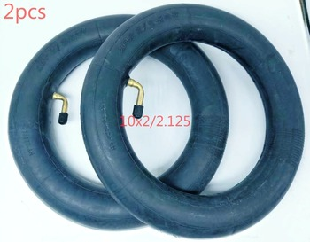 2pcs 10 x 2.125 (10 Inch) inner tube for self balancing 2-wheel scooter hoverboard