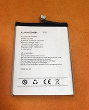 Batterie 5150mAh originale d'occasion pour UMIDIGI F1 Helio P60 6.3 pouces FHD +