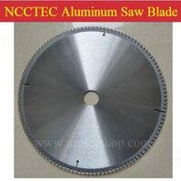 10 120 Tooth Aluminium Metal Non Ferrous Cutting Plate NAC1010 GLOBAL FREE Shipping 250mm CARBIDE