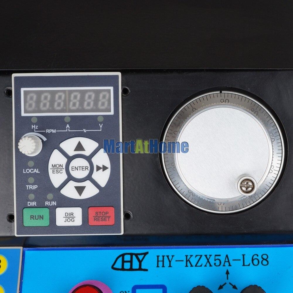 4-teljelise mootoriga juhi kontrolleri kast 5A TB6600 LCD muunduriga - Tööpingid ja tarvikud - Foto 5