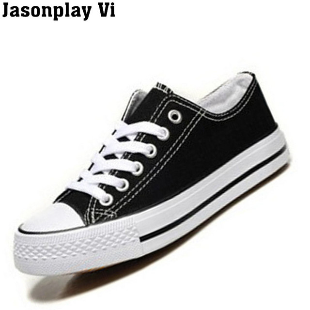 Jasonplay Vi & 2016 New couple Breathable Shoes Fashion Outdoor SHOES Canvas Men Shoes Autumn Casual Shoes Men WZ167
