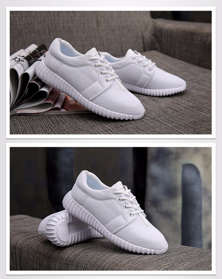 Super Soft Women Trainers Breathable Runner Shoes 2017 Spring Sport Women Casual Shoes Zapatillas Deportivas Fashion Shoes ZD11 (41)