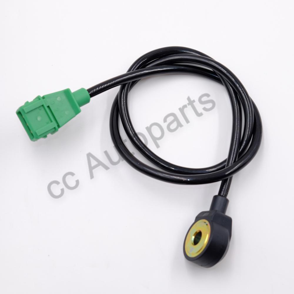 Image 4 - Knock Sensor for VW Golf Jetta MK2 Corrado G60 Passat Scirocco OE# 0261231038 / 054 905 377 A /054 905 377 H-in Detonation Sensor from Automobiles & Motorcycles