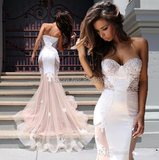 Online Get Cheap Prom Dresses with Overlay -Aliexpress.com ...