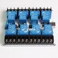 5 8Bit В 30A 8 Канал USB Мягкий Автоматического Управления Реле PLC Машины Высокой Мощности