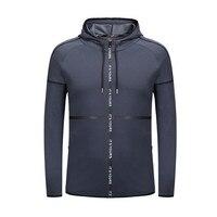 The New Fashion Brand Men Hoodies Sweatshirt word Printing Men's Streetwear Hip hop Hoodie