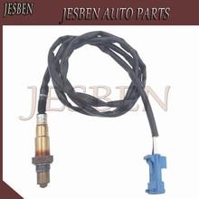 Oxygen O2 Lambda Sensor F for Peugeot 206 307 607 806 OE# 1628HV 1628CX 96 229 977 0258006029 1628.CX 1628.HV 1997223 107223