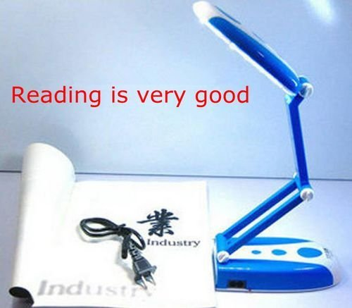 2014 NEW, AC220V,31 leds,Led sleeping light, hypnosis lamp, desk, table,automatic delaying, dimming, intelligent lamp,Retail