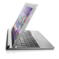 Jivan Teclado Original r com painel Sensível Ao Toque para Lenovo Miix2 10
