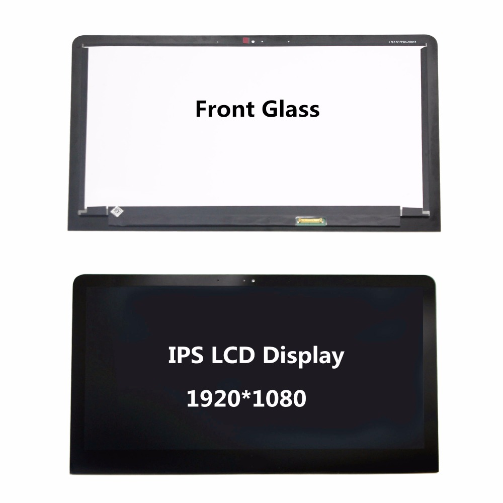 LCD Screen +Front Glass Assembly For HP Spectre 13-v021nr 13-v151nr 13-v030ng 13-v002ng 13-v018ca 13-v010ca 13-v011dx 13-v050na